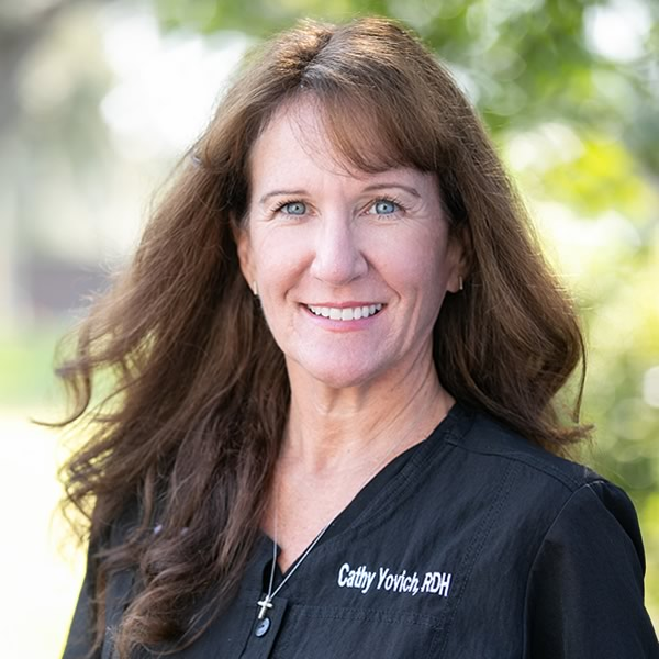 Cathy - Gordon Dentistry